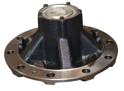 HUB ASSEMBLY - Repl MERITOR TE9000 Series