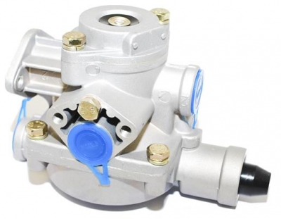RELAY EMERGENCY VALVE 5 Ports: M22x1.5mm
