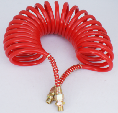 22T (4.5M) AIR COIL RED M16