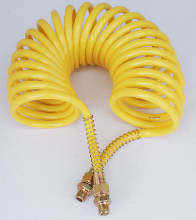 22T (4.5M) AIR COIL YELLOW M16