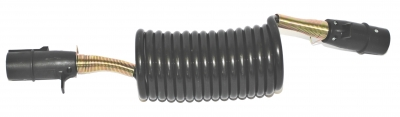 3.0M Electrical Coil Black