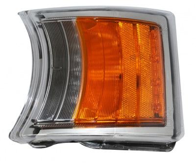 INDICATOR LAMP (LED SURROUND) TO FIT SCANIA LH/RH