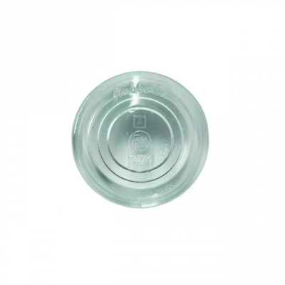 CLEAR LENS  (TO FIT LM0001) 55mm Dia