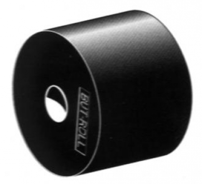GENUINE BUTT ROLLER BUFFER 100x26x80mm