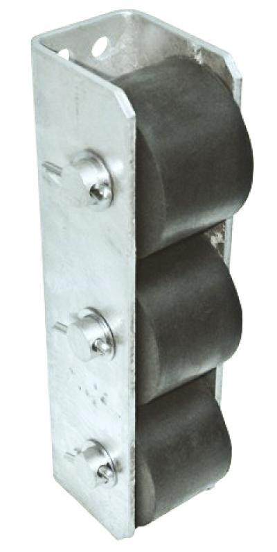 ROLLER BUFFER ASSY (TRIPLE VERTICAL)