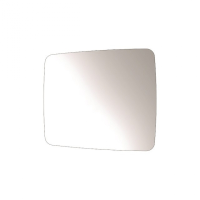 MIRROR GLASS 190x184mm