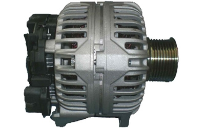 ALTERNATOR TO FIT IVECO TECTOR