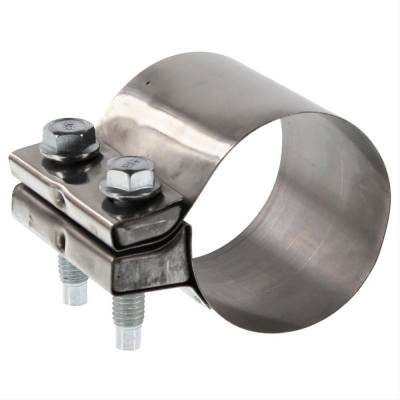 EXHAUST SEAL CLAMP 3'' (76mm)