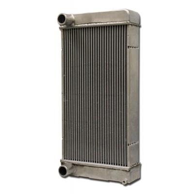 RADIATOR TO Repl DENNIS ELITE Repl VOLVO ENGINE