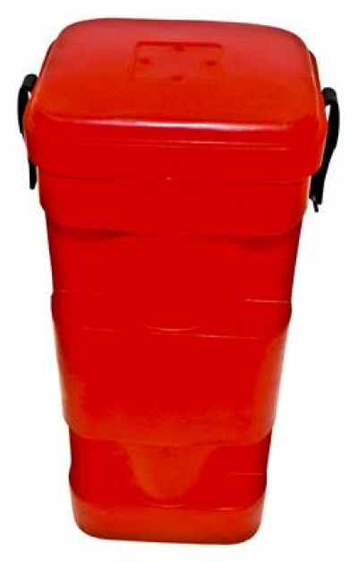 B&J FIRE EXT BOX TOP LOADER 6KG CAP