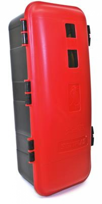 FIRE EXT BOX FRT LOADER 6-9KG CAP