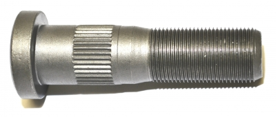 WHEEL BOLT RH M22X1.5MM ISO SINGLE (MERITOR)