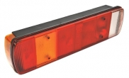 REAR LAMP RH c-w No Plate Lamp (Old 'R' Series Type)