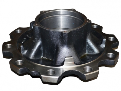 HUB ONLY - Repl MERITOR LMC Series (Drum)