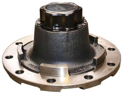 HUB ASSEMBLY - Repl MERITOR TM 10 Stud (SPIGOT TYPE)