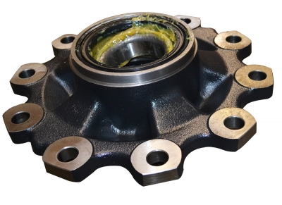 HUB ASSEMBLY - Repl MERITOR LM Series (Drum)