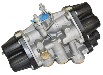 AIR BRAKE VALVES Robert Carters | Commercial Vehicle Parts