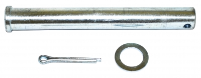 Axle Pin & Washer to fit:Twin Roller