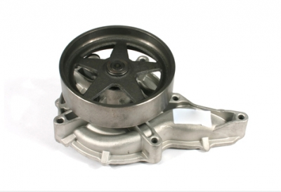 Water pump to fit- Volvo-B9L B9R B9S B9TL